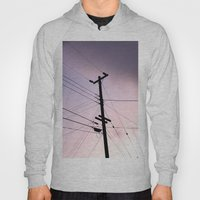 Lines Of Communication Hoody