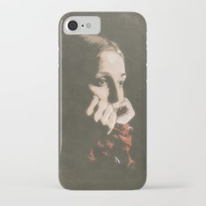 Waiting iPhone 7 Slim Case