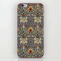 Snakeshead Design iPhone & iPod Skin