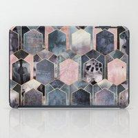 Art Deco Dream iPad Case