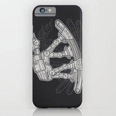 Rocking horse iPhone 6s Slim Case