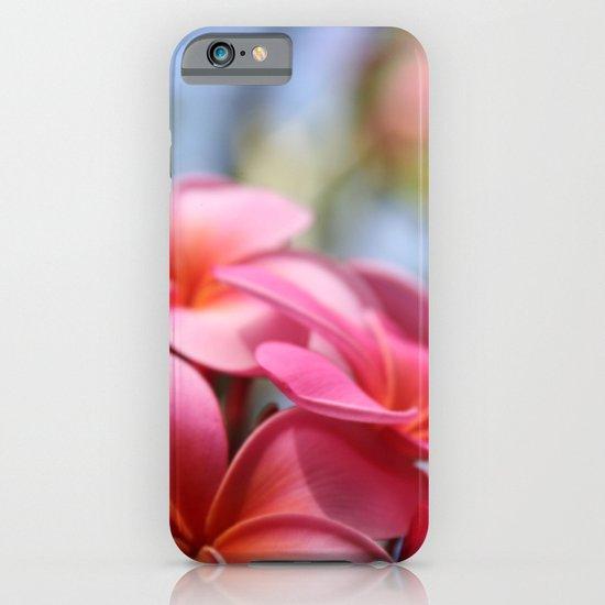 He Pua Lahaole Ulu Wehi Aloha iPhone & iPod Case