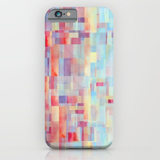 Shapeshifter (Arpeggi Remix) iPhone & iPod Case