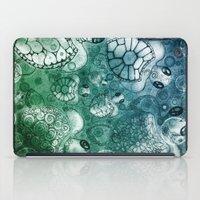 Sea Turtles Mate iPad Case