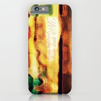 iPhone & iPod Case featuring Find Freedom by Raquel Serene