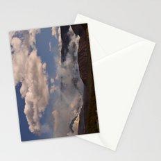 Cedar City Forest Fire - I Stationery Cards