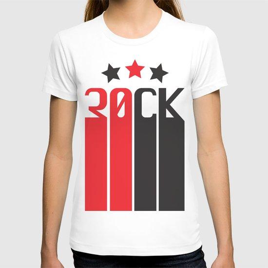 30CK - ROCK T-shirt