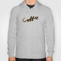 Coffee Branch Hoody