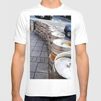 And It Is Only Tuesday! Mens Fitted Tee White SMALL