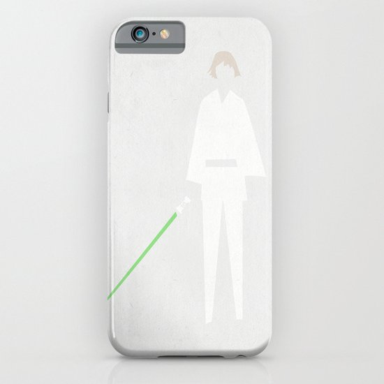Skywalker iPhone & iPod Case