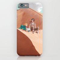 Unique In All The World iPhone 6 Slim Case
