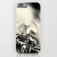 Bird! (Dark Version) iPhone 6 Slim Case