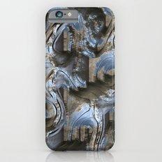 Metal Art 9 iPhone 6 Slim Case