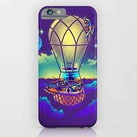 iPhone & iPod Case featuring Light Flight by Charity Ryan