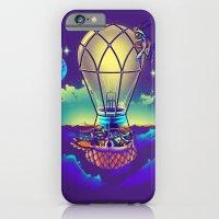Light Flight iPhone 6 Slim Case