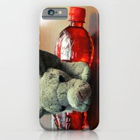 iPhone & iPod Case featuring Balancing Act by Nevermind the Camera