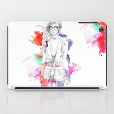 Top Shop Runway iPad Case