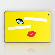 Vivid Beauty Laptop & iPad Skin