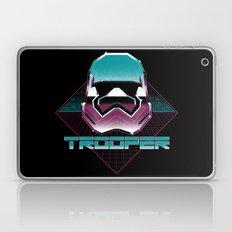 TROOPER Laptop & iPad Skin