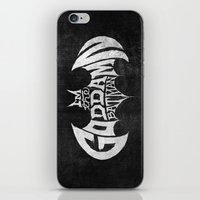 The GD BM iPhone & iPod Skin