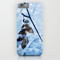iPhone & iPod Case featuring A little colour remains by Ruben Toxværd
