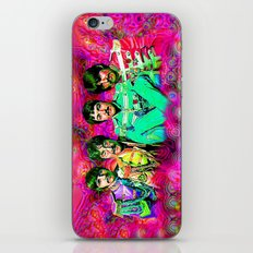 Sgt. Pepper's Lonely Hearts Club Band iPhone & iPod Skin