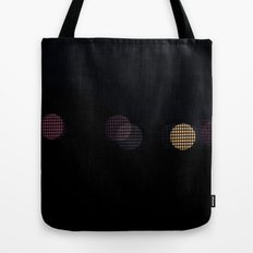 One of Us, One of Them Tote Bag