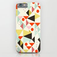 iPhone & iPod Case featuring Modern Dreams by Menina Lisboa