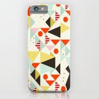 Modern Dreams iPhone 6 Slim Case