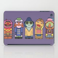 Dr. Teeth & The Electric Mayhem – The Muppets iPad Case