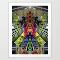 2012-01-21 10_54_50 Art Print