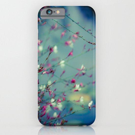 Monet's Dream iPhone & iPod Case