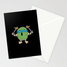 Leonardonut Stationery Cards