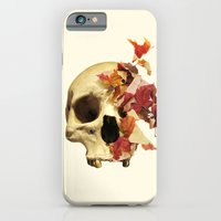 iPhone & iPod Case featuring Wither by Marco Angeles