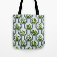 Tiny Planets Tote Bag