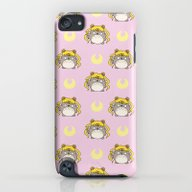 Sailor Ghibli iPod touch Slim Case
