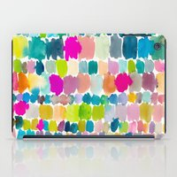 Paradise Painterly iPad Case