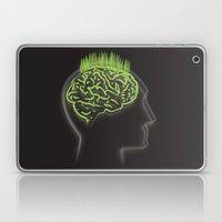 Fertile Mind Laptop & iPad Skin