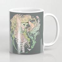 I N K : II Mug