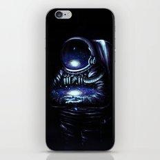 The Keeper iPhone & iPod Skin