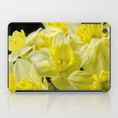 Simply Daffodils iPad Case