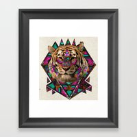▲WILD MAGIC▲ Framed Art Print