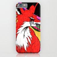Foxx Crush iPhone 6 Slim Case