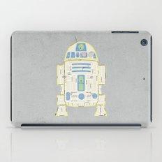 R2Detour iPad Case