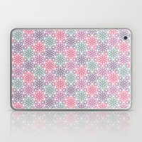 PAISLEYSCOPE tile Laptop & iPad Skin