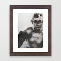 Lekkeri Framed Art Print