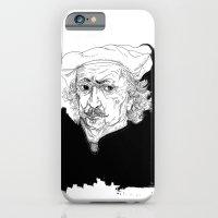 Rembrandt iPhone 6 Slim Case