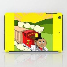 Bonifacio The Train iPad Case