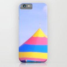 Circus tent Slim Case iPhone 6s