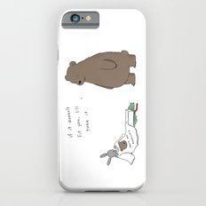 Bears are Awesome  iPhone 6 Slim Case
